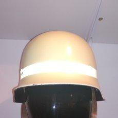 Militaria: CASCO BOMBERO ALEMAN. Lote 182778410