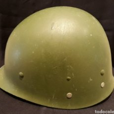 Militaria: CASCO MILITAR.. Lote 183085461