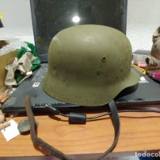 Militaria: CASCO TRUBIA . Lote 184009227