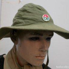 Militaria: SOMBRERO – VIETCONG - ORIGINAL. Lote 184641048