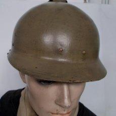 Militaria: CASCO RUSO SHOLBERG MOD.1917. Lote 184647922