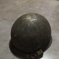 Militaria: CASCO MODELO M1 EJÉRCITO AMERICANO. Lote 186101268