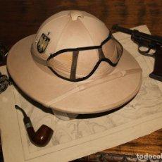 Militaria: SALACOT AFRIKA KORPS. Lote 186174811