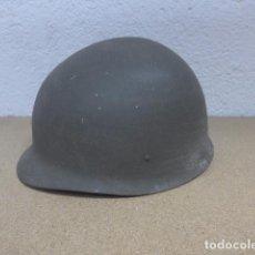 Militaria: ANTIGUO CASCO MILITAR ALEMAN ORIGINAL, ALEMANIA. . Lote 186363283