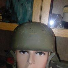 Militaria: CASCO ESPAÑOL Z42. SEGUNDO MODELO AÑO 1979.. Lote 190062778