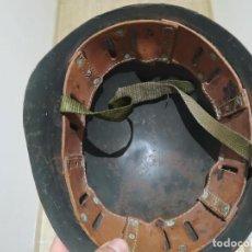 Militaria: CASCO BULGARO M72. Lote 192735628