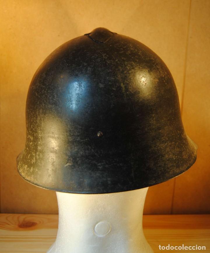 Militaria: ssh 36 RUSO GUERRA CIVIL ORIGINAL - Foto 3 - 192933656