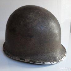 Militaria: CASCO AMERICANO M1 WW2. Lote 193084600