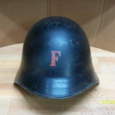 Militaria: CASCO SUIZO- 2º GUERRA MUNDIAL. Lote 193394990