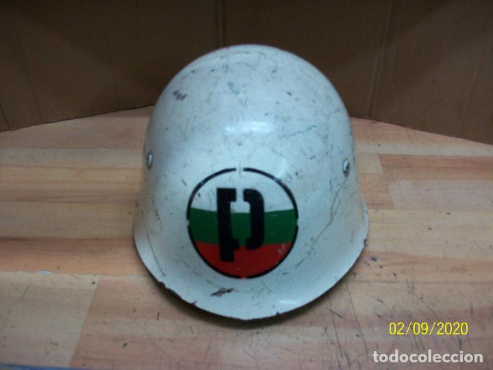 CASCO ITALIANO (Militar - Cascos Militares )