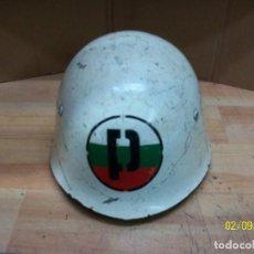 Militaria: CASCO ITALIANO. Lote 193395163