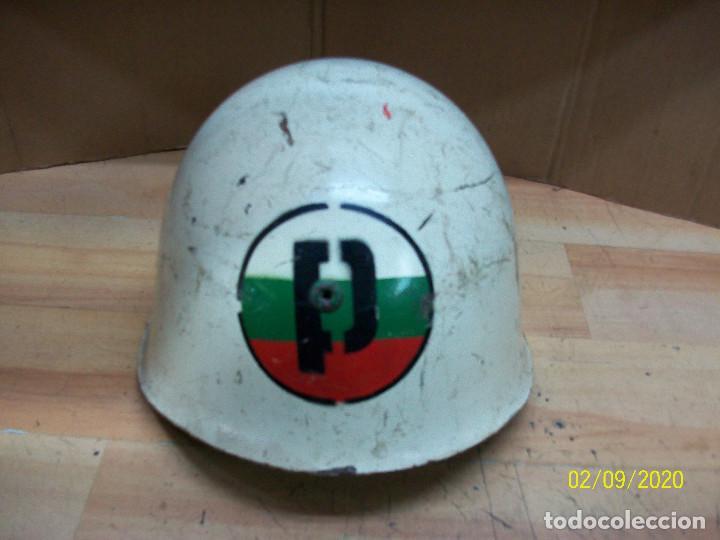 Militaria: CASCO ITALIANO - Foto 3 - 193395163