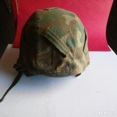 Militaria: CASCO MILITAR.. Lote 194940341
