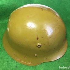 Militaria: CASCO MILITAR Z EJERCITO ESPAÑOL. Lote 196245500