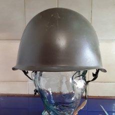 Militaria: CASCO MILITAR BÚLGARO. Lote 199090536