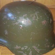 Militaria: CASCO M35 LEGION CONDOR. Lote 201193197