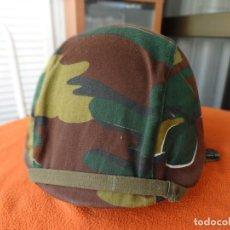 Militaria: CASCO M1 BELGA. Lote 201557252