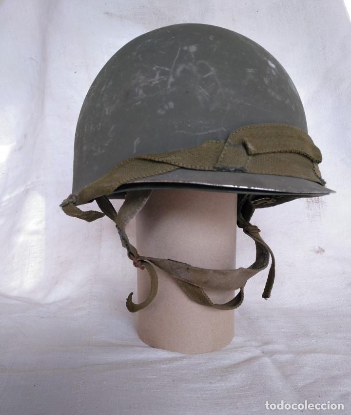 CASCO ESPAÑOL MOD.-65 (Militar - Cascos Militares )