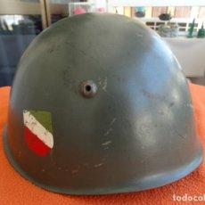 Militaria: CASCO M33 ITALIANO. Lote 205171431
