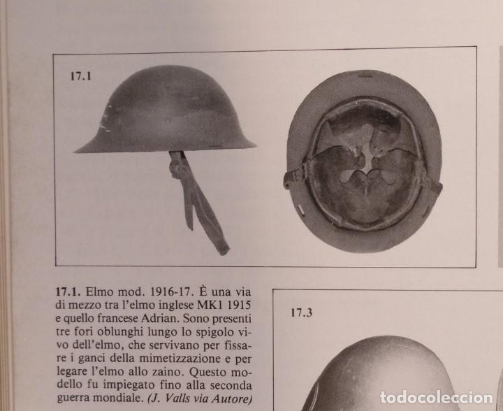 Militaria: CASCO HOLANDÉS M-16. MUY RARO. - Foto 7 - 205296547