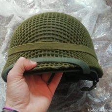 Militaria: CASCO M1 OTAN AÑOS 80. Lote 206854373