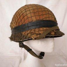 Militaria: CASCO TIPO M1 AMERICANO.. Lote 207359627