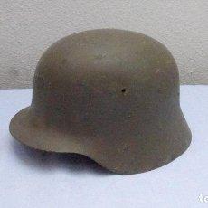 Militaria: * ANTIGUO CASCO ESPAÑOL MODELO Z42-79, ORIGINAL. Z-42. ZX. Lote 208976218