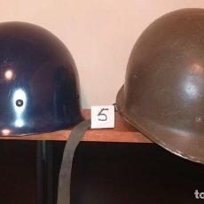 Militaria: CASCO MILITAR (USA VIETNAM). Lote 209829295