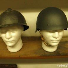 Militaria: CASCO ESPAÑOL M-26. Lote 214444513