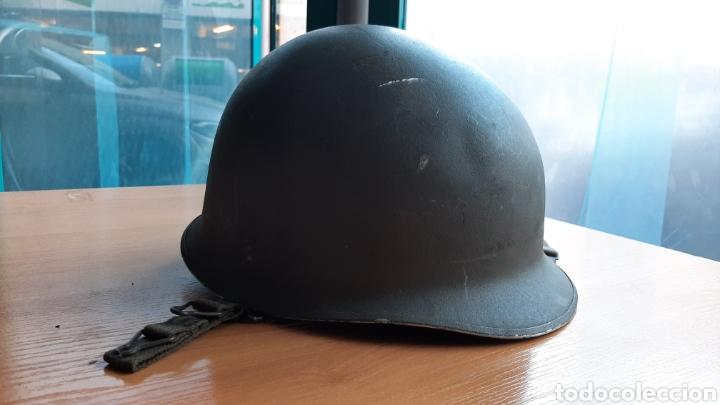CASCO MILITAR DEL EJERCITO (Militar - Cascos Militares )