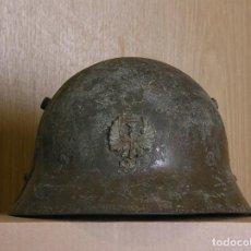 Militaria: CASCO CHECO M30. Lote 217588250