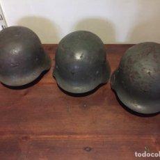 Militaria: CASCOS MILITARES ESPAÑOLES. Lote 218237137