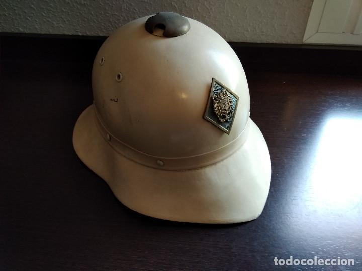 SALACOT POLICÍA MUNICIPAL (Militar - Cascos Militares )