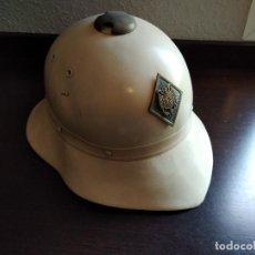 Militaria: SALACOT POLICÍA MUNICIPAL. Lote 218283388