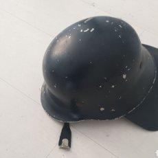 Militaria: CASCO M34 LIEGLER DIN 14940. 2 GUERRA MUNDIAL. NAZI. FURHER. Lote 218870235