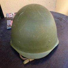 Militaria: BONITO CASCO ANTIGUO A IDENTIFICAR. Lote 218873665