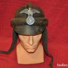 Militaria: CASCO HELMET NSKK-3ER REICH ALEMANIA. Lote 219083918