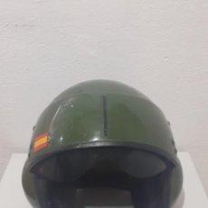 Militaria: CASCO PILOTO. Lote 219205676