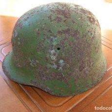 Militaria: CASCO MILITAR. Lote 219720791