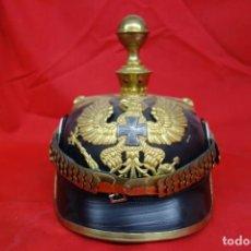 Militaria: CASCO DE PRUSIA MODELO WW1. Lote 220876967