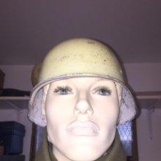 Militaria: CASCO BOMBERO ALEMAN. Lote 224642872