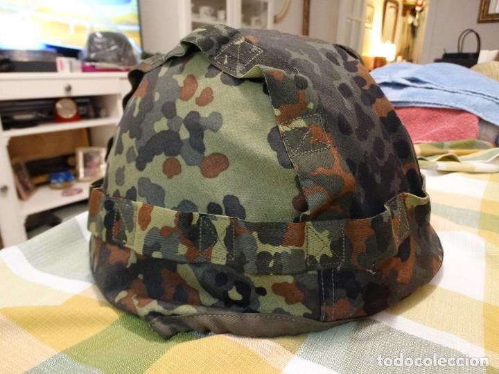CASCO POLACO WZ50 (Militar - Cascos Militares )