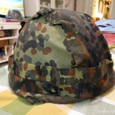Militaria: CASCO POLACO WZ50. Lote 227775960
