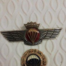 Militaria: BRIPAC. Lote 235615935