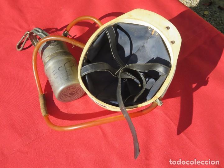 Militaria: Casco espeologia - Foto 3 - 236510210