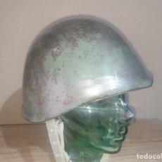 Militaria: CASCO ITALIANO M33 GUERRA CIVIL. Lote 240389485