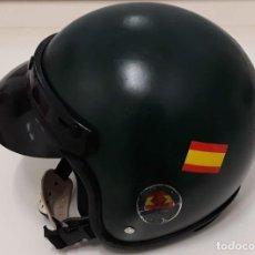 Militaria: CASCO MOTORISTA MILITAR. Lote 246947030
