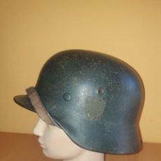 Militaria: CASCO ALEMAN M40 KRIEGSMARINE. Lote 249100110