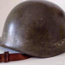 Militaria: CASCO CHECOSLOVACO. AÑOS 60 - 80. Lote 251521570