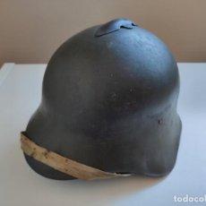 Militaria: CASCO RUSO SSH-36. Lote 253190465